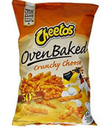 Baked Cheetos
