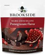 Brookstone Pomegranate Dark Chocolate
