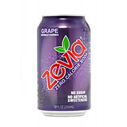 Zevia Grape