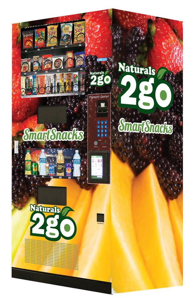 Naturals2Go Combo Healthy